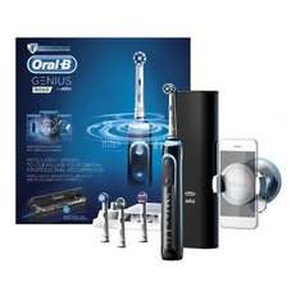 ebay - ORAL-B GENIUS 9000s Elektrische Zahnbürste + 30.- € CASHBACK