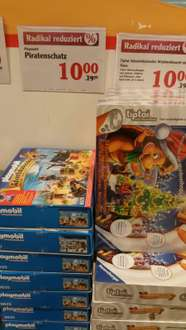 [ Local ] Globus Völklingen - Adventskalender (z. B. Playmobil, Schleich, Hotweels usw.)