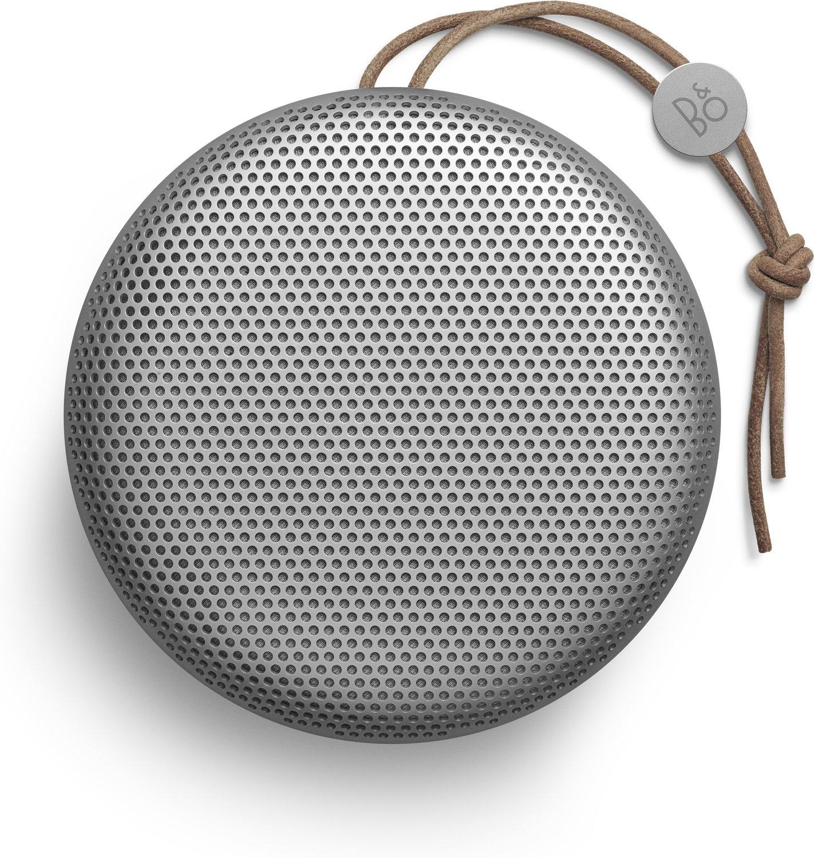 Bang & Olufsen Beoplay A1 für 185,90€@ B4F - Bluetooth Lautsprecher