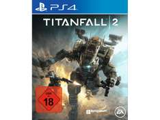 [PS4/XBOX One] Titanfall 2 je 36,99€ @ Saturn.de
