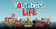 Humble Tycoon Simulator Bundle