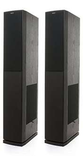 Jamo S 626 Standlautsprecher (Paar) in Esche schwarz für 184€ [Redcoon]