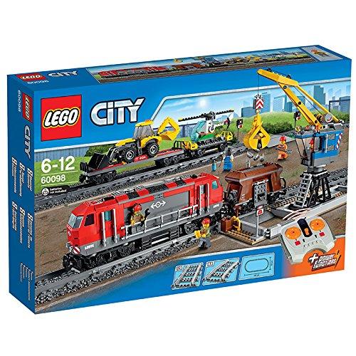 [Amazon.fr Prime] 10-20% auf viele Lego Sets wie LEGO® City Schwerlastzug 60098 für 88EUR oder LEGO 42056 Porsche 911 GT3 RS für ca. 207 EUR