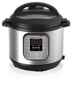 Instant Pot  für ca.  90 EUR bei Amazon UK