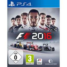 F1 2016 Ps4 - Ebay - Verkäufer Media Markt