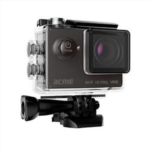 "ACME VR05 Full HD 1080p Sport Action Kamera WLAN 2""LCD Actioncam viel Zubehör EBAY 49,99€"