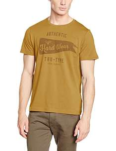 s.Oliver Herren T-Shirt 4,09€ Amazon Plus Produkt