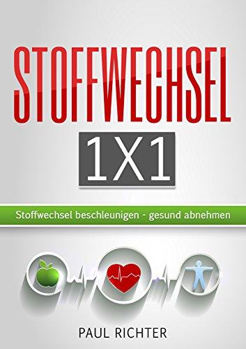Kostenloses eBook: Stoffwechsel 1x1