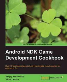 [PacktPub] Android NDK Game Development Ebook gratis