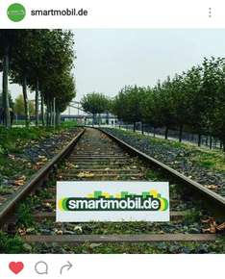 Smartmobil: 6 GB LTE | FLAT in alle dt. Netze | 1 GB im EU Ausland | O2 Netz