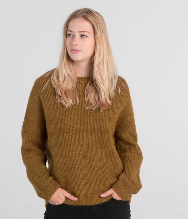 Nur heute 40% Rabatt ab dem Kauf von 2 Pullovern oder Sweatshirts @Pimkie