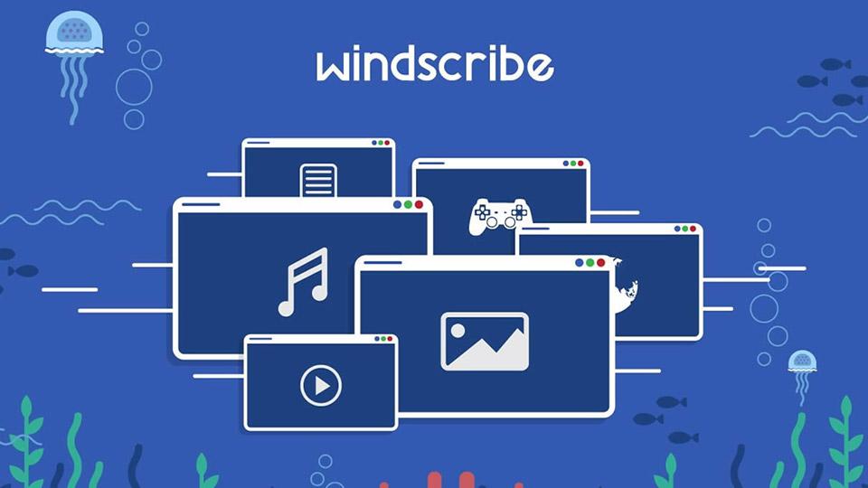 Immer noch gültig: 2 Jahre Windscribe VPN Pro für 1$/Monat