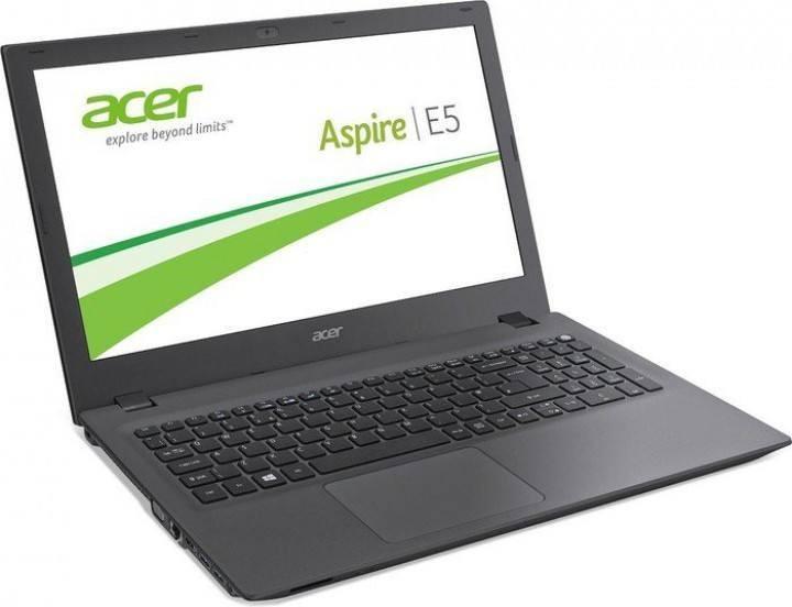 """Acer Aspire E5-573-58H7 für 499€ - 15.6"""" Full HD i5-4210U 4GB 256GB SSD"""