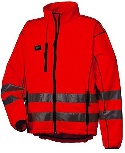 PRIME Helly Hansen Warnschutz Softshell Jacke Vitoria für 34,99 Euro (statt 85 Euro)