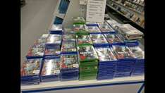 [Lokal] Saturn Braunschweig PS4/XBO Mafia 3, call of duty IW, GTA 5