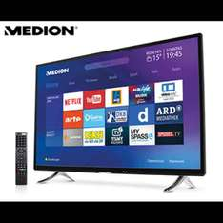 Medion TV Ultra-HD Aldi Süd