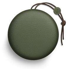 Bang & Olufsen Beoplay A1 in grün für 169 € - Bluetooth Lautsprecher @amazon.de