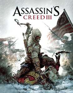 Assassin's Creed III - kostenlose Vollversion für PC im Dezember bei Uplay