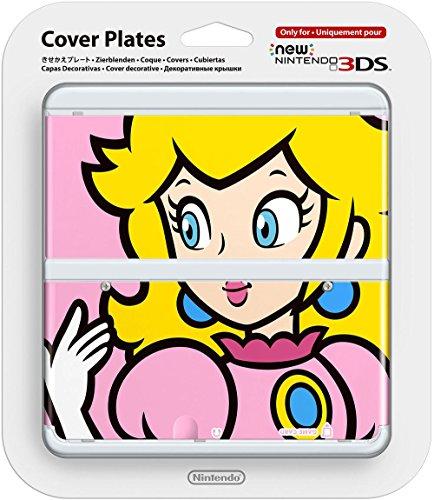 Nintendo New 3DS Zierblende Peach bei Amazon.de für 1,88€ (Prime-Kunden)