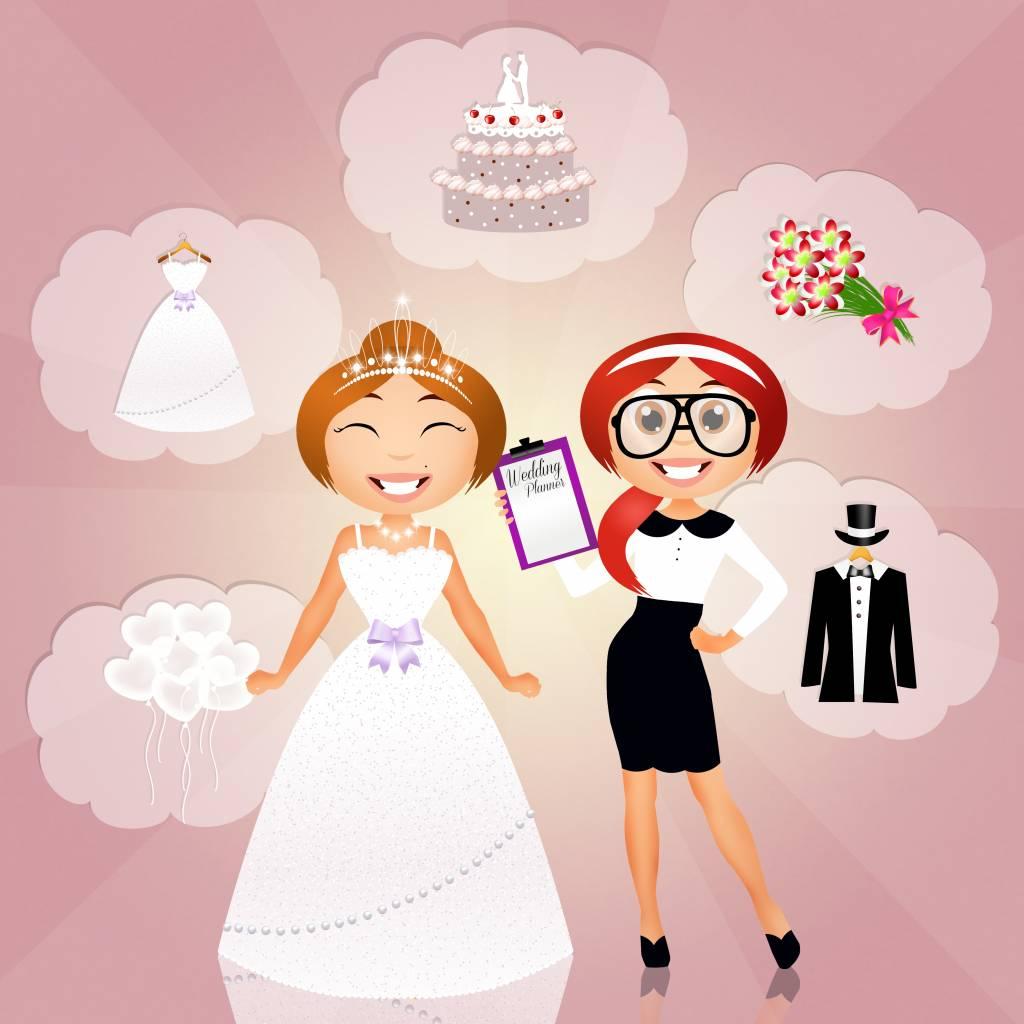 Digitale Hochzeitsassistent für 0€ statt 1,99€ @hochzeitsplaza