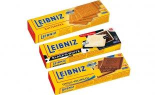 [Netto o. Hund] 3 Packungen Leibniz Kekse für 1,98 Euro