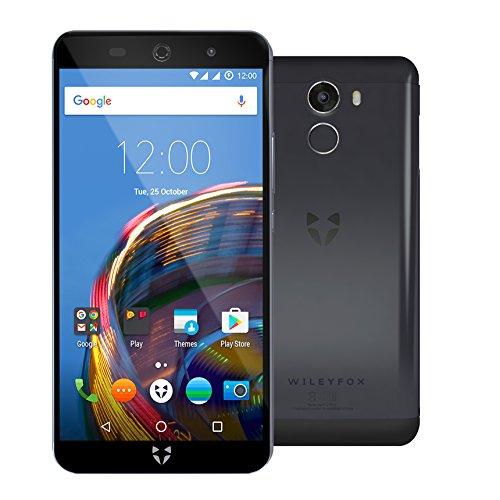 Wileyfox Swift 2 Smartphone für 149€ im Angebot bei Amazon und das plus Modell für 179€