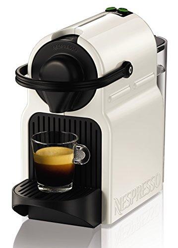 Krups Nespress Inissia Kaffeekapselmaschine bei Amazon und bei Saturn + 100 kostenlose Kaffeekapseln, 39,99 € nur in Berlin und München, sonst 49,99 €