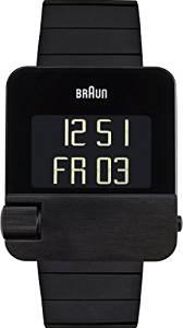 BRAUN Armbanduhren bis zu 60% reduziert bei AMAZON.DE - wieder da