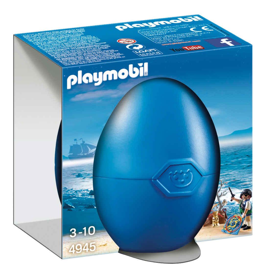 Christmas Week - 20% Rabatt auf Playmobil ( Bsp. in der Beschreibung ) bei [Galeria Kaufhof]
