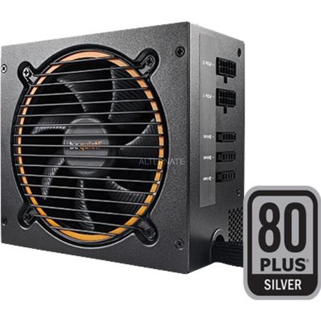 [Zack Zack] beQuiet Pure Power 9 600W modular