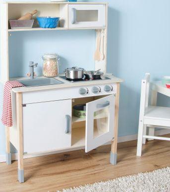 Kinderküche [ähnlich Ikea] beim Aldi