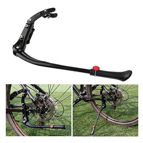 Fahrradständer aus Aluminium-Legierung für 7,97€ Amazon Prime