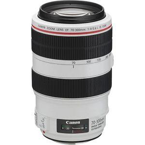 eBay - Canon EF 70-300mm f/4-5.6L IS USM Objektiv F4-5.6L - inkl. Versand