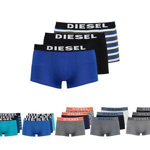 DIESEL Shawn - 3er Pack Herren Boxershorts Retropants | eBay WoW | Ersparnis 47,64%