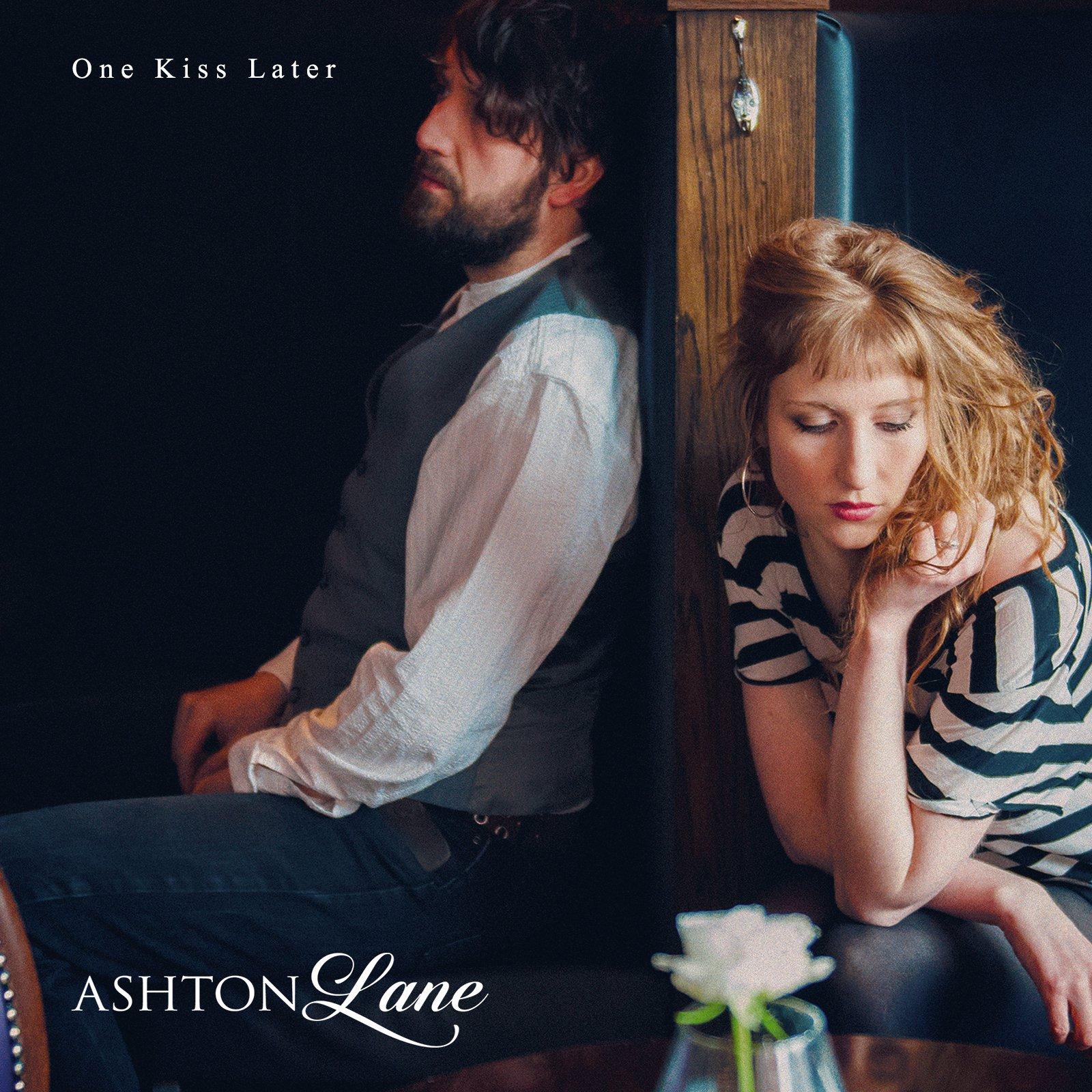 [Free MP3s] Ashton Lane - One Kiss Later (Album) + drei Bonus Songs