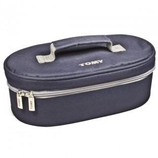 Tomy Babyphone Tasche, Modell: 71291, Dunkelblau