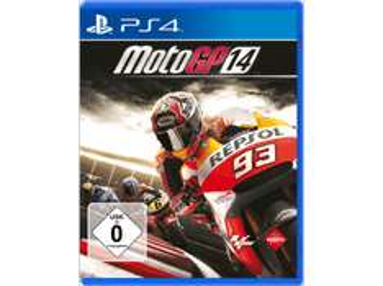 [Saturn.de] Moto GP 14 (PS4) für 10€