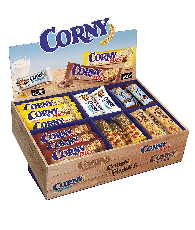 Corny Thekendisplay 69er für 26,99€ bei Amazon