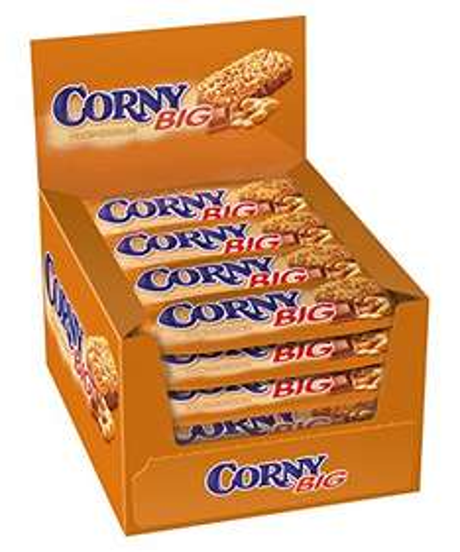 [Amazon.de][Prime][Angebot des Tages] Corny Big 24er Pack 1,2kg für 8,99€