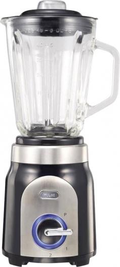 voelkner Adventskalender 02.12: Standmixer 500 Watt 1,5 Liter Glasbehälter