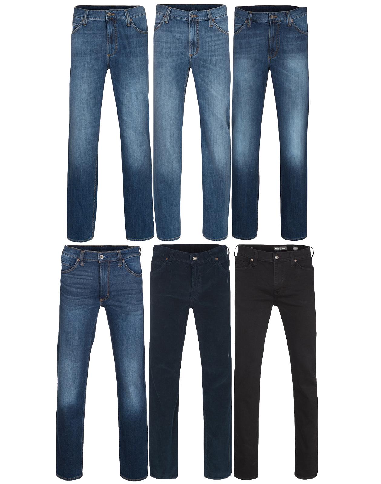 eBay WOW - MUSTANG Oklahoma, Tramper oder Vegas Jeans für 29,99€