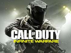 Call of Duty 13: Infinite Warfare Legacy Edition + Terminal Bonus EU Version für nur 35,35 €  und  Call of Duty: Infinite Warfare + Terminal Bonus EU Version(PC) für nur 17,88 €  @gameladen
