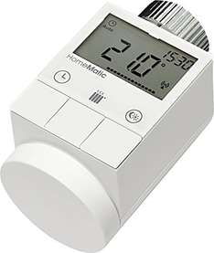 [Amazon.de] HomeMatic Funk-Heizkörperthermostat 105155 [Idealo: 37,95 €] Telekom Smart Home (inkl. Versand)