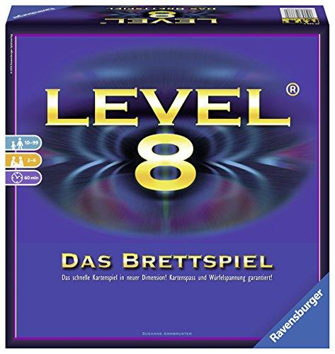 Ravensburger Spiele 27243 – Level 8 – Das Brettspiel für 18,84€ Amazon
