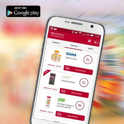 [ROSSMANN] 4x 10% Rabatt auf den gesamten Einkauf auf alles auch Angebote und reduzierte Artikel