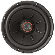 "JBL S2-1224 250mm (10"") Subwoofer (275W RMS) inkl Versand"