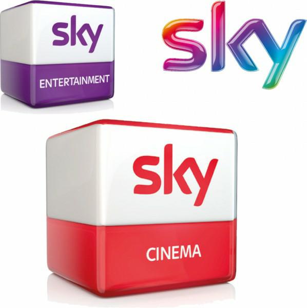 Sky Entertainment + Cinema Paket 11 Euro / Monat (nur Saturn/Media) 0€ Aktivierungsgebühr