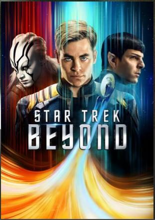Chili: StarTrek Beyond in HD+ für 0,60€  (90% Rabatt auf den ersten Leihfilm)