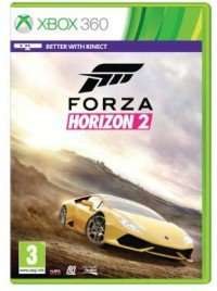 Forza Horizon 2 für Xbox 360 - Digital Code [cdkeys.com]