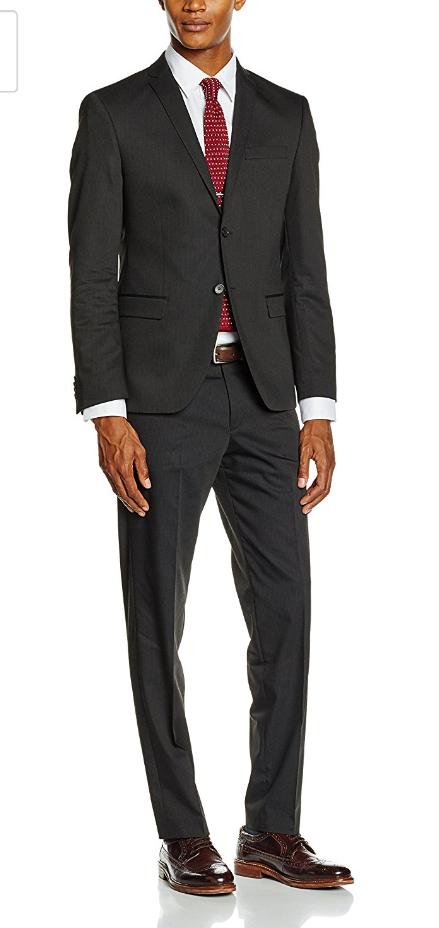 [Amazon] s.Oliver BLACK LABEL Herren Anzug für 99,99 € inkl. Versand